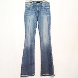 Joe's Jeans Bootcut in Callen, Size 27